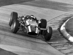 1966 Cooper T81