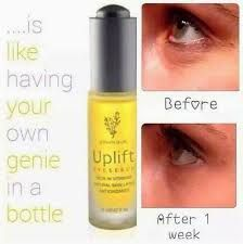 younique eyelift serum