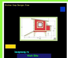 Chicken Coop Designs Free 172849 - The Best Image Search
