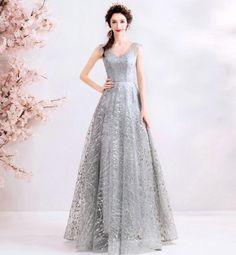 fbe25a0d30c0f 10 Best Maxi Dress images | Evening dresses, Dress long, Evening gowns