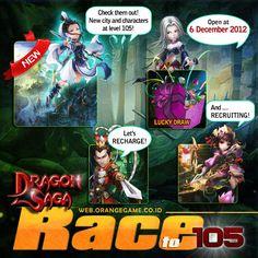 Game Web Banners by Margaretha Tanua, via Behance
