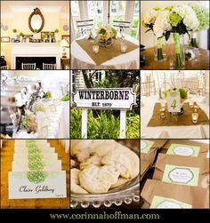 © Corinna Hoffman Photography - www.corinnahoffman.com - Orange Park, Florida - Jacksonville FL & Orange Park Wedding Photographer