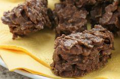 Beş dakikada, üç malzemeyle harikalar yaratabileceğiniz bir atıştırmalık, kurtarıcı bir atıştırmalık mısır gevrekli kurabiye tarifi.