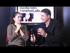 "General Hospital's Kelly Thiebaud, joins Arthur Kade #InTheLab, talking about the 50th Anniversary of the iconic show.  Kelly shows a softer side from her ""Bitchy Britt"" character she plays on the show."