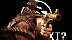 Mortal Kombat X Yeni Karakter Erron Black