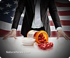 Big Pharma profiteering gone wild: $1,000-a-pill Hepatitis C drug in USA sells for less than $10 in Egypt.