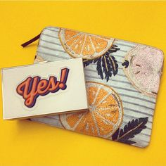 Yes to SPRING by Shopbop