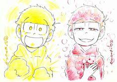 Read ×Wea sad× from the story ❧Imagénes & cómics 《Osomatsu-San》 by sweet_caramelsss (BlackSan) with reads. Anime Love, Hot Anime Boy, Me Me Me Anime, Osomatsu San Doujinshi, Gakuen Babysitters, Gekkan Shoujo Nozaki Kun, Comedy Anime, Mini Comic, Ichimatsu
