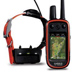 gps tracking hiking iphone