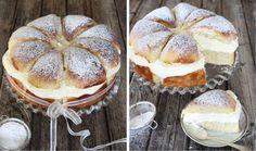Swedish Cream Bun Cake Recipe Is A Taste Sensation | The WHOot