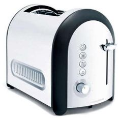 Check out http://www.best-toasters.co.uk/ for more information on single slice toaster reviews and the best toasters.