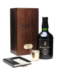 Black Tot Last ConsignmentRoyal Naval Rum