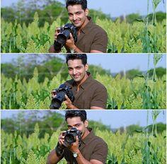Harshvardhan Rane