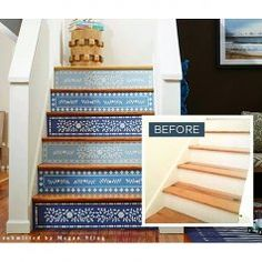 4-indian-inlay-furniture-stencil-staircase