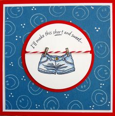 Short and Sweet - Keep it Short. So cute for tweens and teens