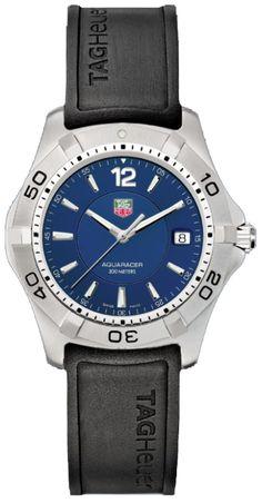 fff22786059 TAG Heuer Aquaracer WAF1113.FT8009 Reloj Del Mundo