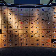 Nike Archives Wall - @sneakernews- #webstagram