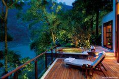 Brilliant Resort, Chongqing - China