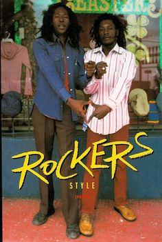Rockers Respect
