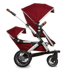 Joolz Geo Duo Lobster Red