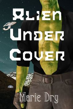 "Read ""Alien Under Cover Zyrgin Warriors ~ Book by Marie Dry available from Rakuten Kobo. In a bleak and apocalyptic future, Julia Benzoni flees the violence-saturated world of her mafia family to build a peace. Paranormal Romance, Romance Novels, Book 1, This Book, Mafia Families, Peaceful Life, Sci Fi Movies, Latest Books, Science Fiction"