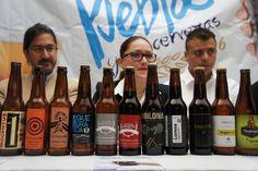 ¡Este fin de semana no se pierdan Puebla y sus cervezas!