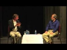 ▶ Rupert Sheldrake, Bruce Lipton - A Quest Beyond the Limits of the Ordinary - YouTube