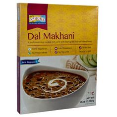 Buy Dal Makhani online fom Spices of India - Free delivery on Dal Makhani - Ashoka (conditions apply). Black Gram, Green Chilli, Fennel Seeds, Kidney Beans, Indian Dishes, Tomato Paste, Coconut Milk