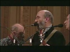 Peter, Paul and Mary / Pete Seeger - Where Have All The Flowers Gone?