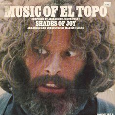 "soundtrack ""El Topo"" 1971"