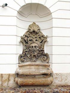 ITTHON VAGY - NÉZZ KÖRÜL NÁLUNK...: Pápa / Folytatáshoz kattints a posztra Malm, Buddha, Lion Sculpture, Statue, Sculptures, Sculpture