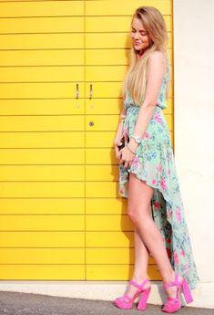 Outfits de verano para mujeres