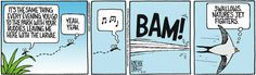 ❤ =^..^= ❤  The Other Coast Comic Strip on GoComics.com