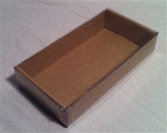 Tealight Kraft Boxes