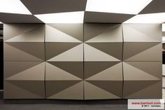 commercial ceiling design - Google Search