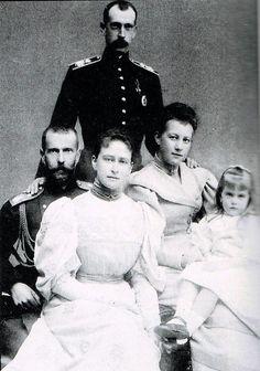 Ella and family