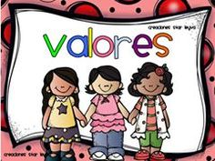 12 Meses y 12 Valores (1) - Imagenes Educativas