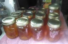 Peach Pie Moonshine Recipe | Just A Pinch Recipes