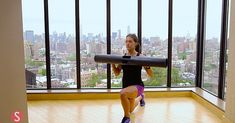 Plus, three brilliant ways to add it to your workout - Shape.com