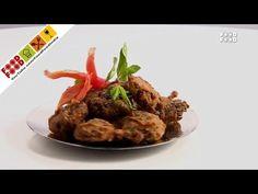 Lapsi Kabab - Turban Tadka - YouTube