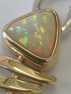 Opale etiope