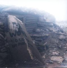 https://flic.kr/s/aHsjvcyV5g | Khe Sanh, 1967-1968 | The Khe Sanh Combat Base, located atop the Xom Cham Plateau in the Quang Tri Province in South Vietnam, had existed since 1964, when it served as a combat base for Army Special Forces.    A series of coordinated attacks by the North Vietnamese Army between 21 January and 8 April 1968, known as the siege of Khe Sanh, tested the resolve of the Marines stationed at the isolated outpost.  At the end of the battle both American and NVA forces…