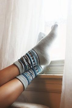 11 pairs of socks you'll want to show off all season long