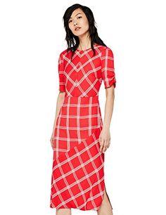 e0e44c0219b FIND AZ050 dresses Red (Red 39834-1 V1) 12 (Manufacturer size