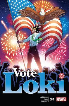 Vote Loki n°4 (2016)