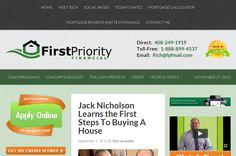 Online Loan Facility Website http://firstpriorityloans.com/ POWERED BY FSD!;)