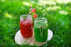 My new 7 DAY DIET PLANwill help you reach your ideal weight, dramatically improve your health and gain energy naturally. This diet plan is different to any other diet you have ever done. Why? Because it incorporates my invention theGreen Thickiewhich is a full meal Green Smoothie. Have you heard how green smoothies help you …