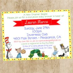 Welcome to Top That! Designs...    This is a printable invite for your party! Everything is completely customizable for your party needs! The