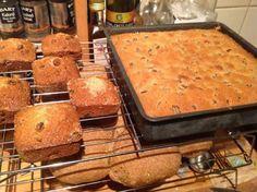 Mary Berry's Sultana and Orange Traybake http://jjasonwhatsinseason.wordpress.com/2014/01/13/mary-berrys-sultana-and-orange-tray-bake/