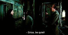 He is the voice of reason, particularly within his group of friends. | Community Post: 18 Reasons Potterheads Love Remus Lupin